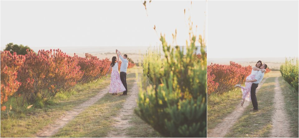 Harmonie Protea Engagement shoot_0023