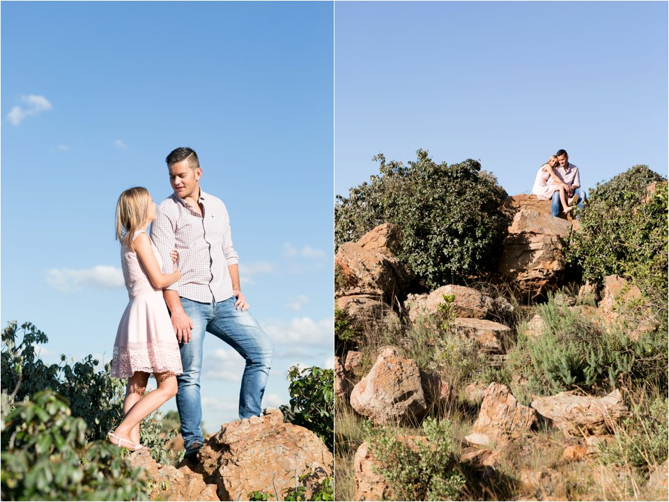 Engagement shoot Tobie en Nicolien_0012