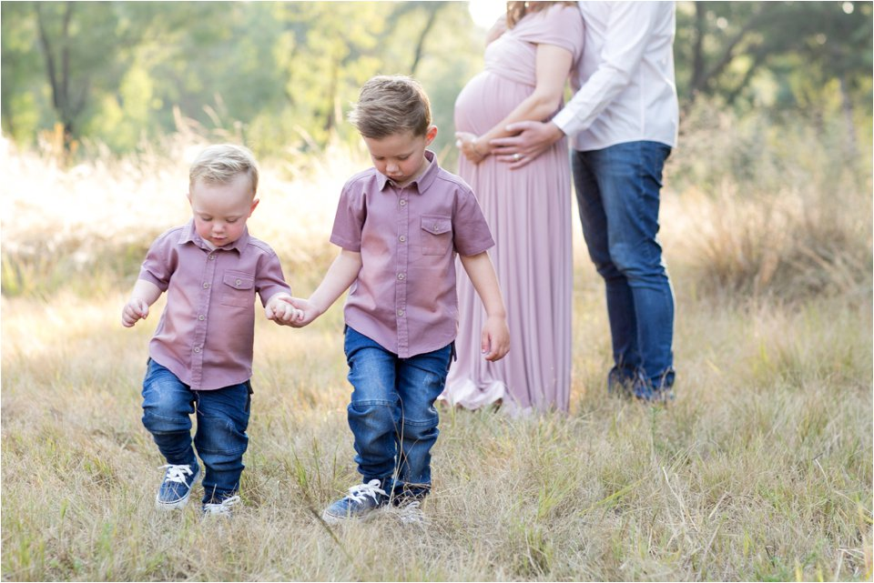 Outdoor Family shoot_0018