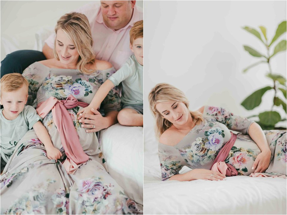 Maternity Studio shoot_0001